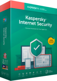 Kaspersky Internet Security Multi Device 2020 - 3 Devices - 1 Year [EU]
